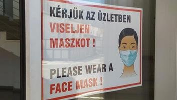 Meghalt 43 beteg, 2291-gyel nőtt a fertőzöttek száma Magyarországon - illusztráció
