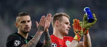 Labdarúgás BL:  Pontot szerzett a Ferencváros a Dinamo Kijev ellen - illusztráció