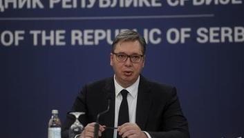 Vučić: A legszigorúbb büntetések azoknak, akik nem tartják be a védintézkedéseket - illusztráció