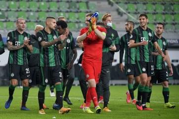 Így nő a magyar futball presztízse - A cikkhez tartozó kép