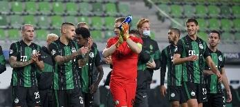 Így nő a magyar futball presztízse - illusztráció