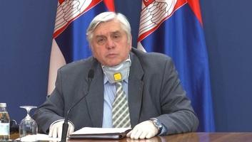 Tiodorović: Nem merül fel az óvodák és iskolák bezárásának kérdése Szerbiában - illusztráció
