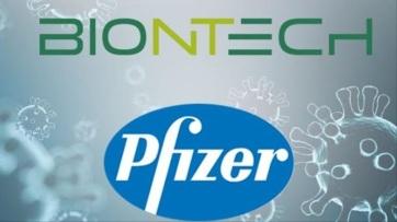 A Pfizer-BionTech-féle vakcinát engedélyezhetik elsőként a nyugati világban - A cikkhez tartozó kép