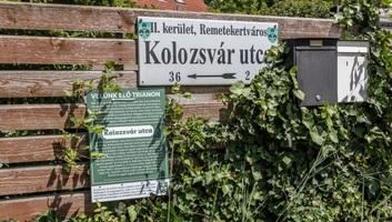 Csaknem ezer, Trianonra utaló budapesti utcanév került interaktív térképre - illusztráció