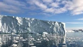 Gyorsabban olvadhatnak Grönland legnagyobb gleccserei az eddig becsültnél - illusztráció