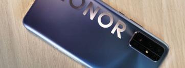 Eladta Honor üzletágát a Huawei a márka túlélése érdekében - A cikkhez tartozó kép