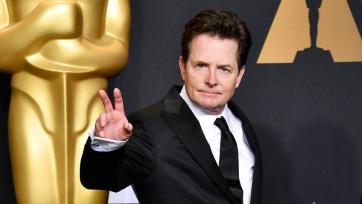 """""""Ez a színészi pályám vége"""" – Michael J. Fox visszavonul - A cikkhez tartozó kép"""