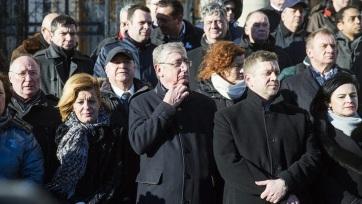 A magyar ellenzék közös közleménye - A cikkhez tartozó kép