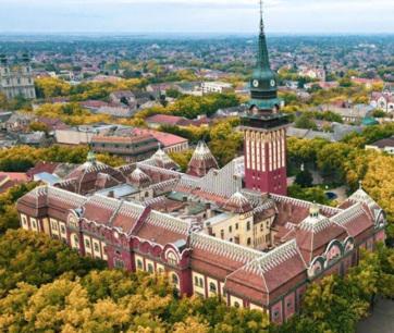 Ösztöndíj a szabadkai egyetemisták számára - A cikkhez tartozó kép