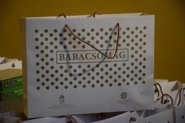 Idén is Babacsomaggal ajándékozza meg a Nemzetpolitikai Államtitkárság a külhoni újszülötteket - A cikkhez tartozó kép