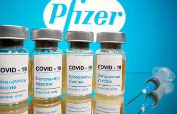 A Pfizer és a BioNTech benyújtotta a kérelmet a vakcina engedélyezésére Amerikában - A cikkhez tartozó kép
