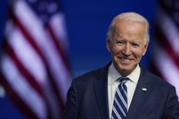 CNN: Biden az amerikai történelem legidősebb elnöke lehet - A cikkhez tartozó kép