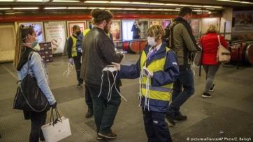 Meghalt 96 beteg, 4440-nel nőtt a fertőzöttek száma Magyarországon - A cikkhez tartozó kép