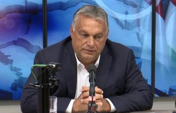 Orbán: Soros György fenyegeti Magyarországot és Lengyelországot - A cikkhez tartozó kép