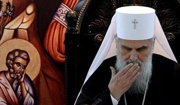Háromnapos országos gyászt hirdettek Szerbiában - A cikkhez tartozó kép