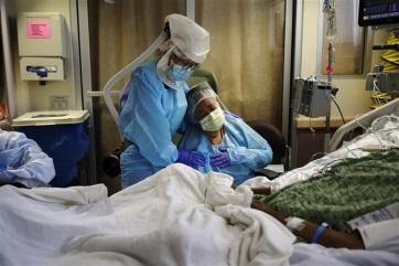 A fertőzöttek száma 57,5 millió, a halálos áldozatoké 1,37 millió a világon - A cikkhez tartozó kép