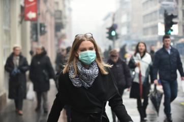 Szlovénia meghosszabbította a járvány megfékezését célzó intézkedéseket - A cikkhez tartozó kép