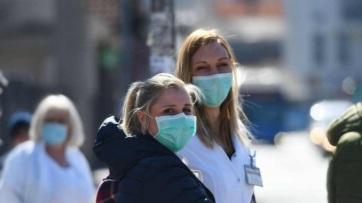 Szerbiában keddtől lépnek életbe az újabb járványügyi megszigorítások - A cikkhez tartozó kép