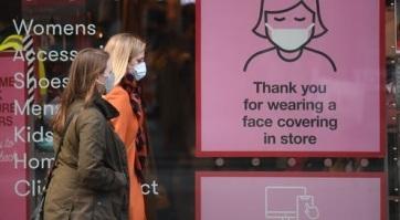 Megerősített többfokozatú készenléti rendszer lép életbe Angliában decembertől - A cikkhez tartozó kép