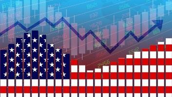 Novemberben öt és fél éve a legnagyobb lendülettel nőtt az amerikai gazdaság teljesítménye - illusztráció