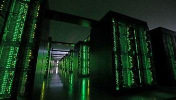 Világelső szuperszámítógép is beszállt a koronavírus elleni háborúba - illusztráció