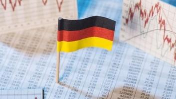 A vártnál jobban teljesített a német gazdaság a harmadik negyedévben - illusztráció