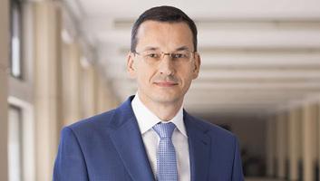 Morawiecki elutasította az EB-elnök javaslatát a költségvetési feltételrendszer bírósági vizsgálatára - illusztráció