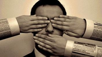Az EP aggasztónak tartja a médiaszabadság helyzetét az EU-ban - illusztráció