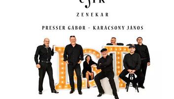 A dal a miénk - A Csík Zenekar az LGT előtt tiszteleg új lemezével - illusztráció