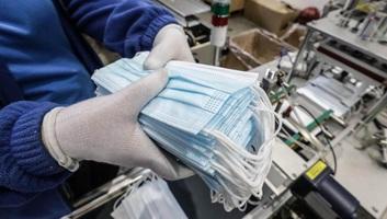 Újabb szomorú rekord: Egy nap alatt 57 személy halt bele a koronavírusba Szerbiában - illusztráció