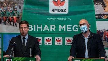 Gulyás: Érdemes megjutalmazni az erdélyi magyar összefogást - illusztráció