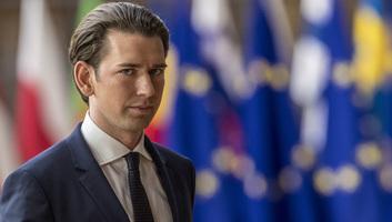 Kurz: A teljes zárlat után is szigorú korlátozásokkal kell számolni Ausztriában - illusztráció