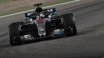 F1: Hamilton nyert, Grosjean szörnyű balesetet szenvedett (videó) - illusztráció