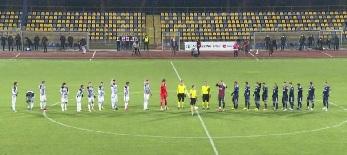 Labdarúgás: Hazai pályán kapott ki a TSC a Partizantól - illusztráció