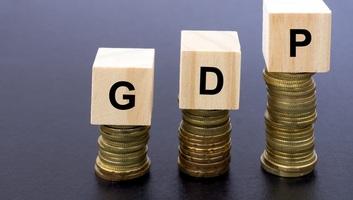 Statisztikai intézet: 1,4 százalékkal csökkent a szerb GDP a harmadik negyedévben - illusztráció