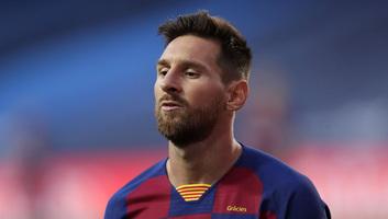 Labdarúgás: Messi nélkül érkezik a Barcelona Budapestre - illusztráció