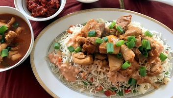 A világon elsőként engedélyezték mesterséges csirkehús értékesítését Szingapúrban - illusztráció