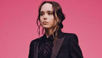 Ellen Page bejelentette, hogy transznemű - illusztráció