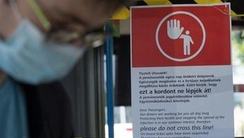 Meghalt 165 beteg, 4136-tal nőtt a fertőzöttek száma Magyarországon - illusztráció