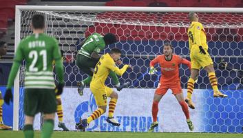 Labdarúgás BL: Könnyedén nyert a Barcelona a Ferencváros ellen - illusztráció