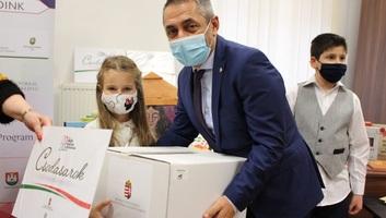 Potápi: A nemzeti újrakezdés évében tovább kell erősíteni a gyerekeknek és a családoknak szóló programokat - illusztráció