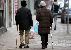 Napi fotó: Valamennyi szerbiai nyugdíjas december...