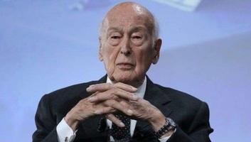 Meghalt Valéry Giscard d´Estaing volt francia elnök - illusztráció