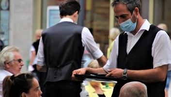 Újabb szigorító intézkedések Szerbiában a járvány megfékezésére - illusztráció
