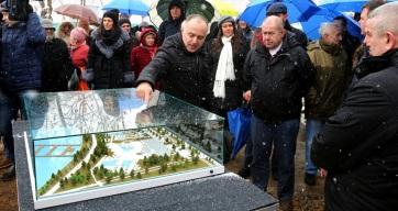 A VMSZ felügyelete alá kerül Palics fejlesztése - A cikkhez tartozó kép