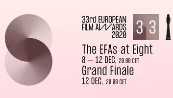 Öt estén át lehet követni az Európai Filmdíjak átadóját - illusztráció