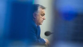Orbán: Az EU be akar hozni 34 millió migránst - illusztráció