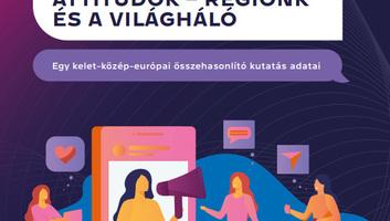 Közép-európai kutatás: Magyarországon több mint domináns szerepe van a Facebooknak - illusztráció
