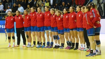 Női kézilabda Eb: Koronavírusos eset miatt elhalasztották a Hollandia-Szerbia mérkőzést - illusztráció