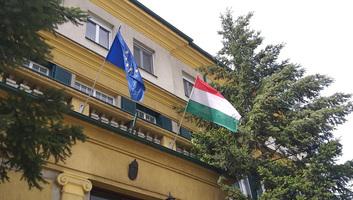 Strahinja Sekulić i Jasna Selaković odlikovani Viteškim krstom Mađarskog ordena za zasluge - illusztráció